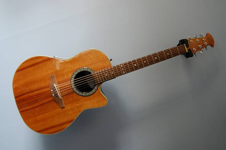 Ovation | Guitar Center